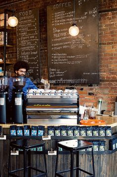Great Lakes Coffee | Detroit, MI