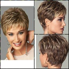 LUV this cut......