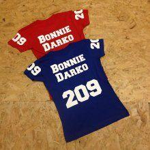 Custom derby jersey