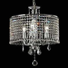 Beautiful!  http://www.lightinthebox.com/3-Light-Crystal-Pendant-Chandelier_p218375.html?AID=10704254=5668314_medium=affiliate_campaign=5668314_source=cj_from=affiliate_cj