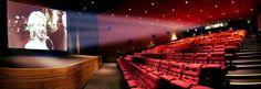 The Princess Anne Theatre