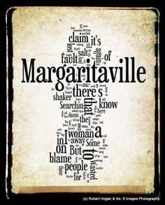 Margaritaville by Jimmy Buffett