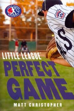 J FIC CHR. Now playing on different teams, twelve-year-old cousins--and best friends--Carter and Liam must compete against each other at the Little League World Series.