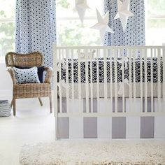 Hampton Bay Baby Bedding