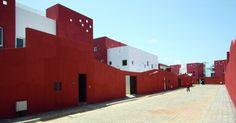 LAP Marina Residence / 5+1AA Alfonso Femia Gianluca Peluffo + Peia Associati