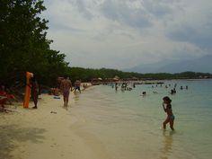 Isla Larga Puerto Cabello