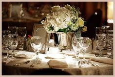 The Orion Ballroom offers a wide variety of options for corporate events