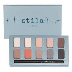 Stila AW  2012 makeup collection