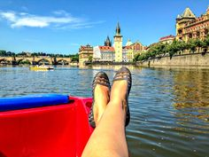 Confessions of a Crocs Addict: The Perfect Travel Shoes for Europe?