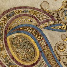 Manuscripts, Trinity College Library Dublin