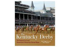 One Kings Lane - Perk Up the Place - The Kentucky Derby