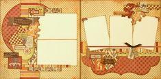 Thankful 2 page layout (Medium)