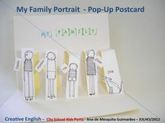 Family Pop-up