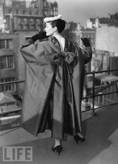 Dior 1956 life magazine