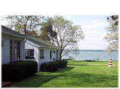 Shore Haven Cottages