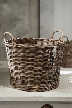 beautiful basket...