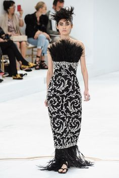 Chanel Fall-winter 2014-2015 - Couture