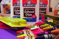School Supply Deals 7/13 - 7/19/14