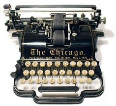 The Chicago black beauty!