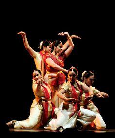 Indian Kathak