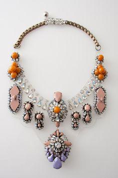shorouk necklace