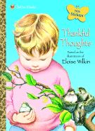 """Thankful Thoughts"""