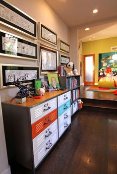 Boys Superhero Rooms Design, Pictures, Remodel, Decor and Ideas - page 20