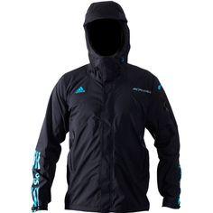 Team Sky Rain Jacket - 2012