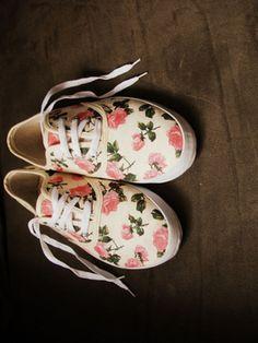 #Vans #Shoes #Style
