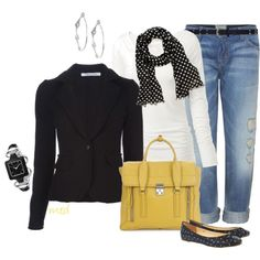 """Polka Dots"" by michelled2711 on Polyvore"