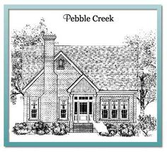 House Plans On Pinterest House Plans French Country
