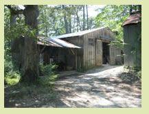 Shearwater Pottery, Ocean Springs Mississippi