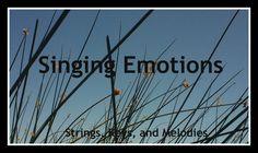 Singing Emotions - A Simple Singing Game