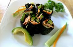 Low Carb Paleo Sushi - Grass Fed Girl, LLC