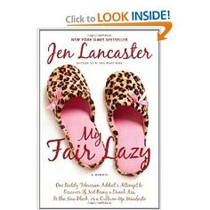 LOVE Jen Lancaster!!