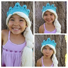 Hey, I found this really awesome Etsy listing at https://www.etsy.com/listing/191999504/frozen-elsa-crown-perfect-for-summer