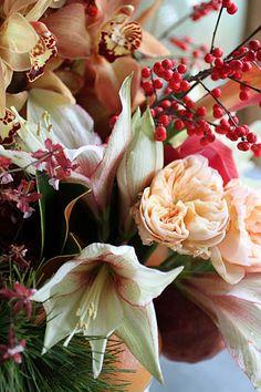 James Farmer | Landscape Florals Interiors