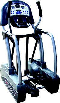 Love my elliptical machine