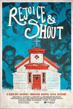 Rejoice & Shout: The Gospel Music Documentary