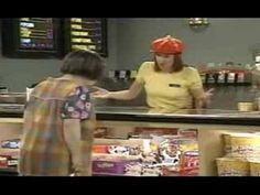 MAD TV Miss Swan -- Cinema