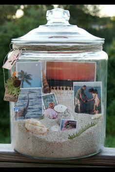 Vacation Idea~Love Making Memories