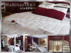 Habitación Aladdin