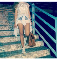 #ootd #denim #BSB_SS14 #collection #summer #fans #love
