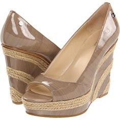 calvin klein, wedg, klein harlo, shoe