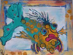art galleri, picasso fish, pablo picasso