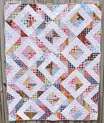 hst quilt, pattern, quilt inspir, quilt complet, children