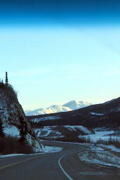 Anchorage trip