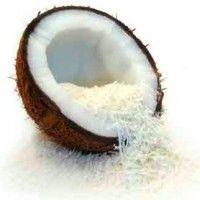 Coconut oil has many benefits.