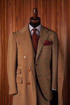 Tweed + Vicuna at Sa