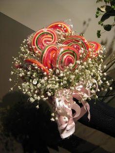 Bouquet para as damas